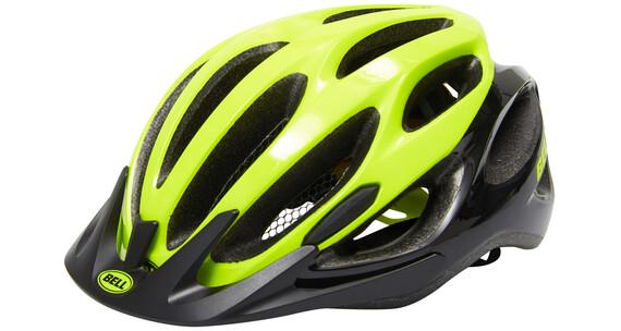 Bell Traverse Mips helm geel/zwart